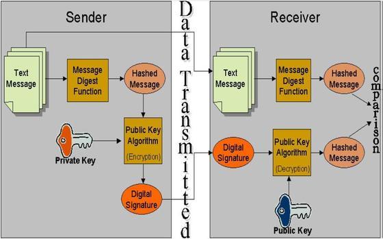 how can validate digital signature in pdf